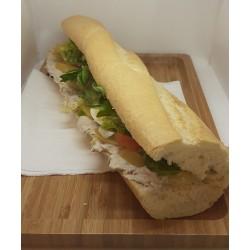 Sandwich Pêche au Thon...