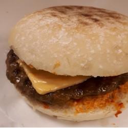 Burger Balkans