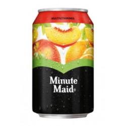 Jus Multivitamines Minute Maid